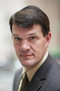 Michael D. Steger